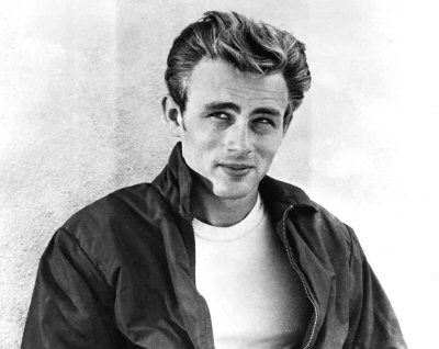 According to Liz Taylor, James Dean Was Molested As A Child...