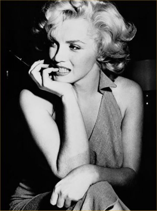 Marilyn Monroe Autopsy Photos – Graphic Content..Be Warned!