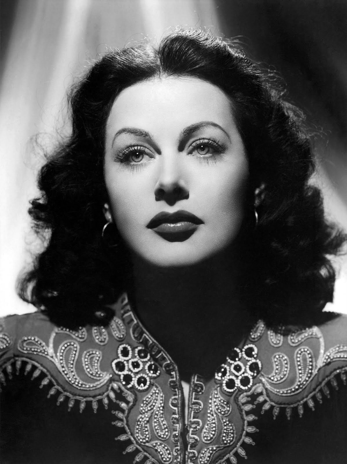 Hedy Lamarr Nude Photos 92