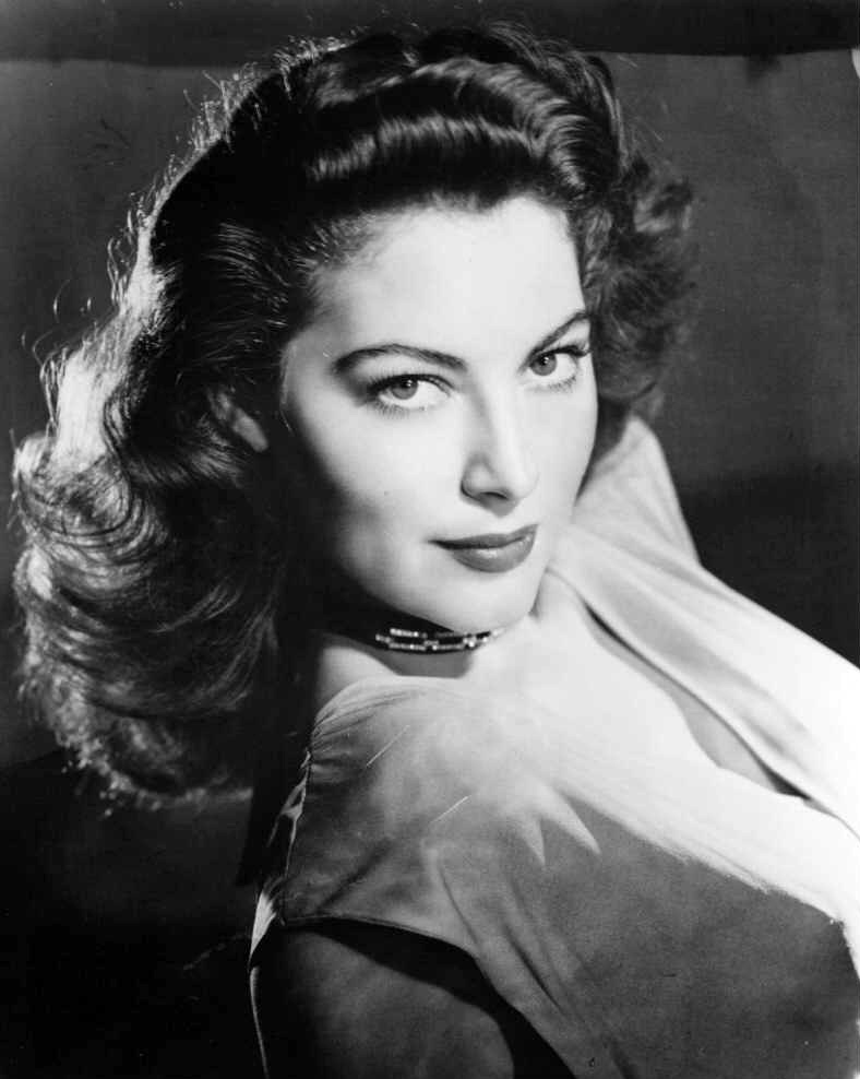 Ava Gardner nudes (18 photo), foto Sexy, Twitter, lingerie 2017