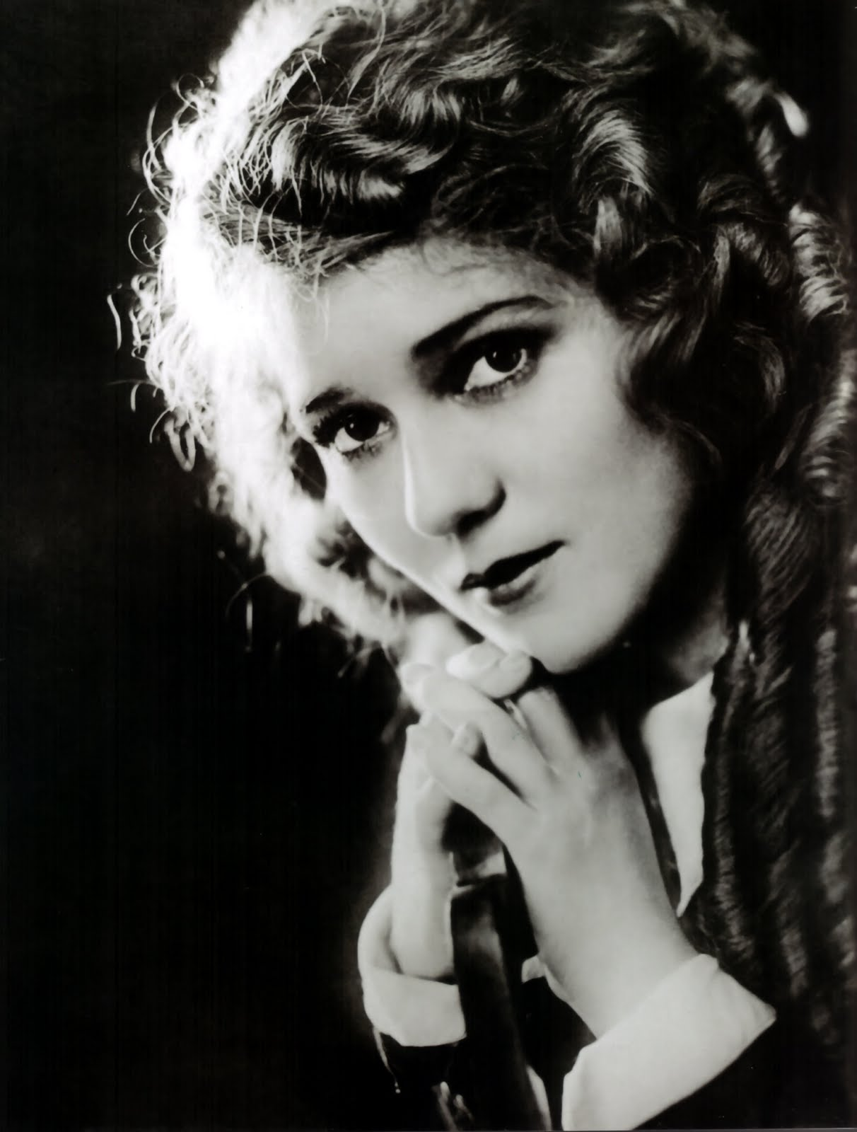pictures Mary Young (actress)