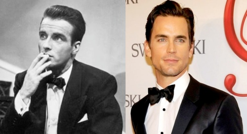 Breaking News: Matt Bomer Cast As Montgomery Clift in Upcoming Biopic