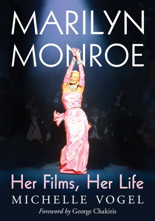 Marilyn Monroe OUT NOW